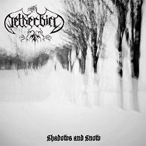 Shadows and Snow - Coverart